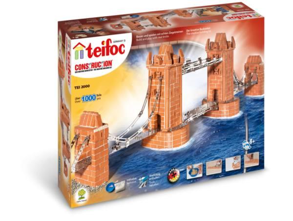 Конструктор с тухлички - Tower Bridge